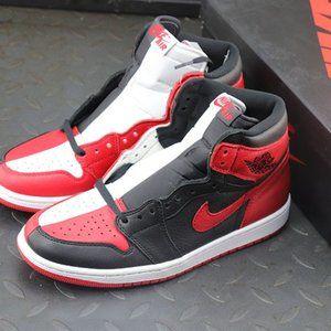 AJ1 Men's Shoes